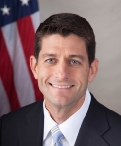 """As a Republican Congressman, Paul Ryan voted in 2007 for the pro-homosexual ENDA bill--the precursor to today's HR 3185 (Homosexual Superiority Act aka LGBT """"Equality Act""""). Contact House Speaker Ryan at 202-225-0600 and urge him to OPPOSE the radical """"Equality Act"""" (HR 3185)"""