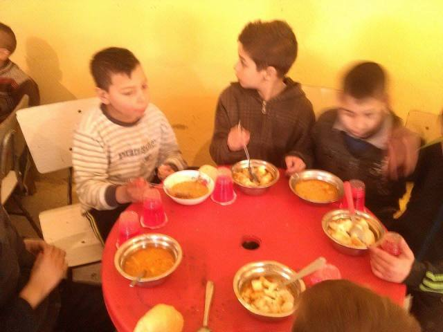 Children in Sliven 2