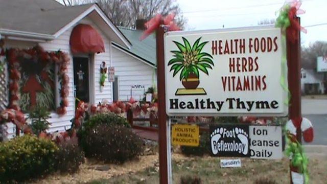 healthythyme